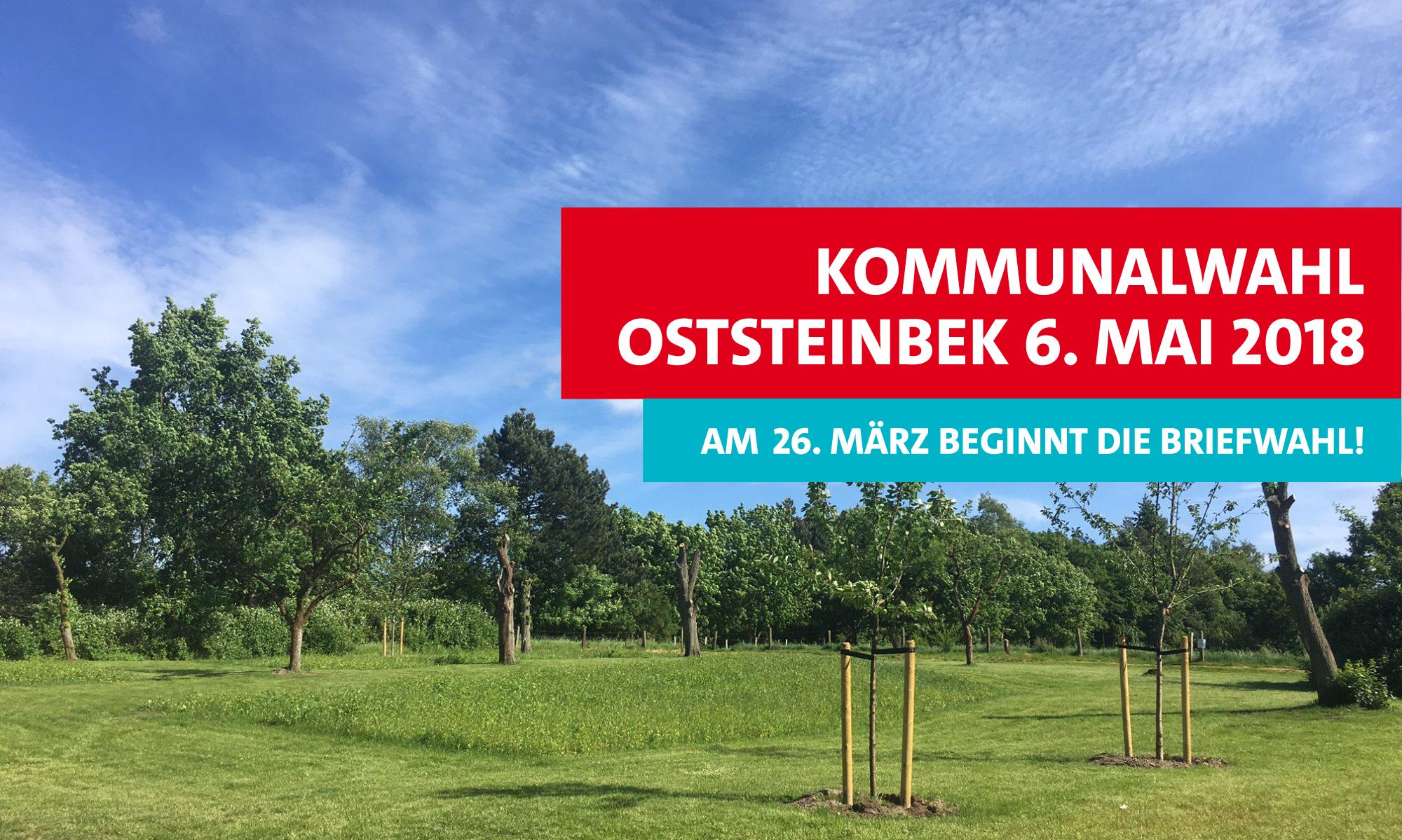 SPD Oststeinbek